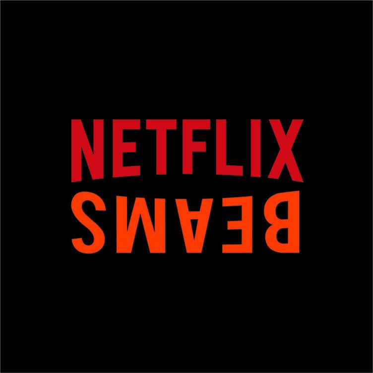 Netflix×BEAMS、コラボ商品を全世界展開へ 公式アイテムは史上初