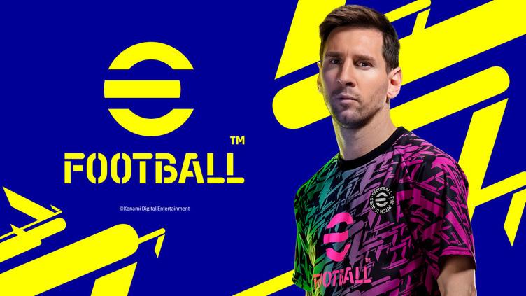 『ウイイレ』基本無料ゲーム『eFootball』に e-Sportsの新たな形を目指す