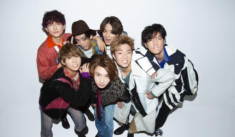 7ORDERがメジャーデビュー 日本コロムビアから1stアルバム『ONE』リリース
