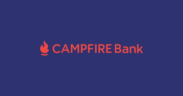 CAMPFIRE、金融サービス「CAMPFIRE Bank」始動 200万円上限に支援者へも融資