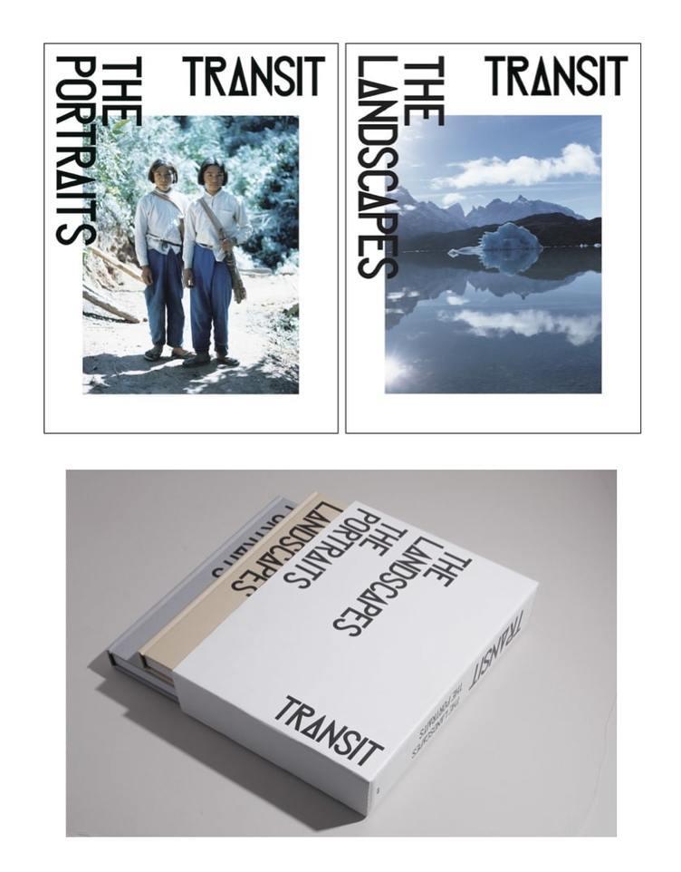 トラベルカルチャー誌 『TRANSIT』写真集発売 10年の歴史を詰め込んだ一冊