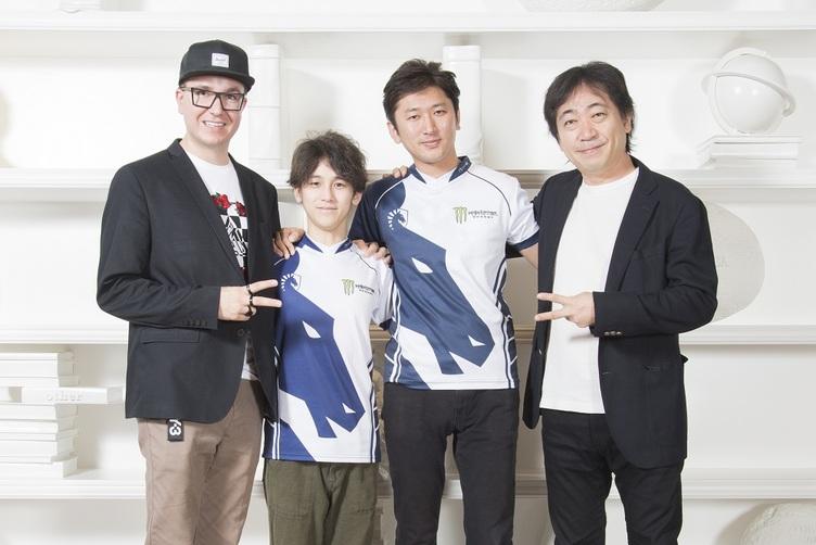 大手芸能事務所「アミューズ」がe-Sports事業へ意欲 名門「Team Liquid」と提携