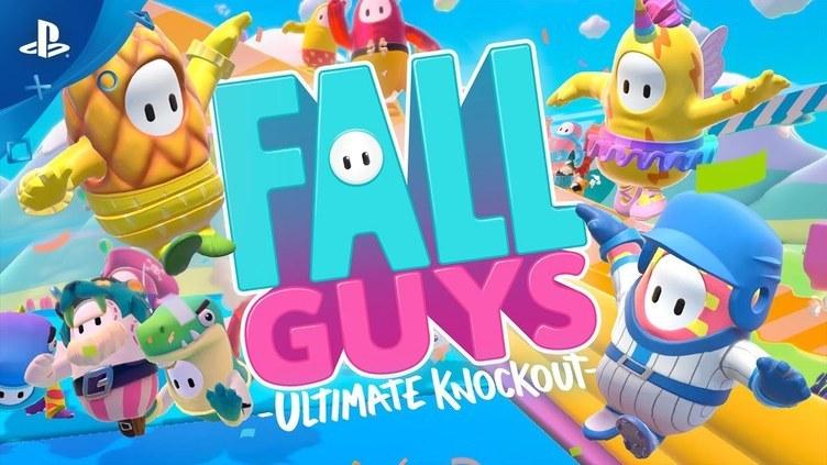 人気バトロワ『Fall Guys』がチーター撲滅宣言「対処は最優先事項」
