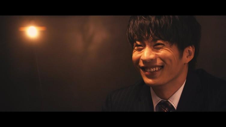 おっさんずラブ主題歌「Revival」MV公開 田中圭とバーで語り合う