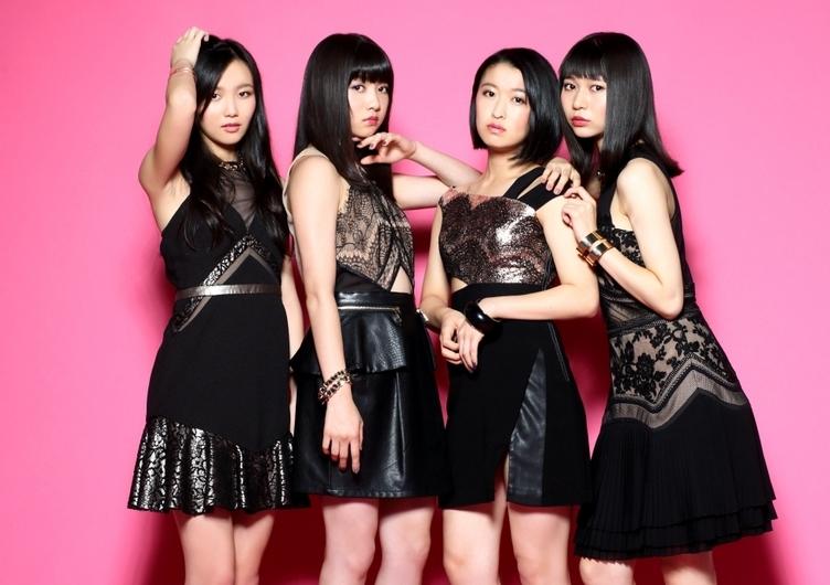 東京女子流、全70曲を1日で歌いきる 前代未聞のタフな挑戦