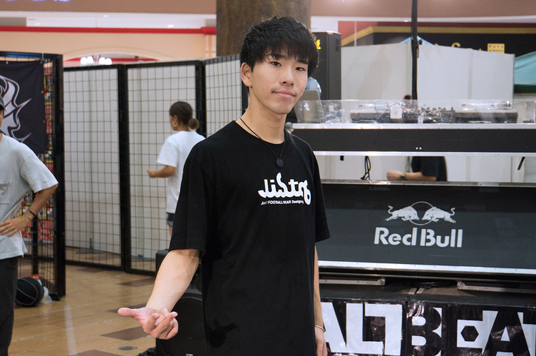 サッカーから派生した驚異の競技「フリースタイルフットボール」世界へ挑む日本王者を直撃