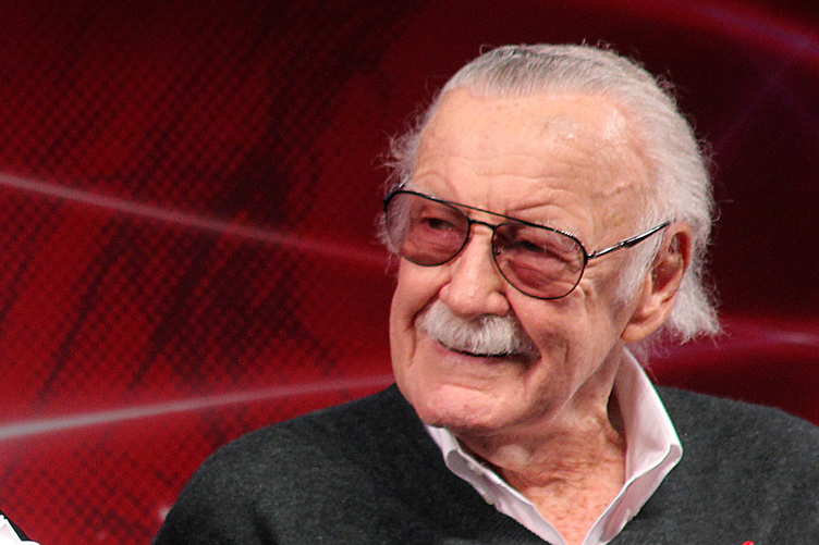 """アメコミの巨匠スタン・リーが死去 偉大なる""""ポップ・カルチャーの父"""""""