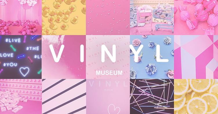 """最強のインスタ映えスポット「VINYL MUSEUM」 今年のテーマは""""夏"""""""