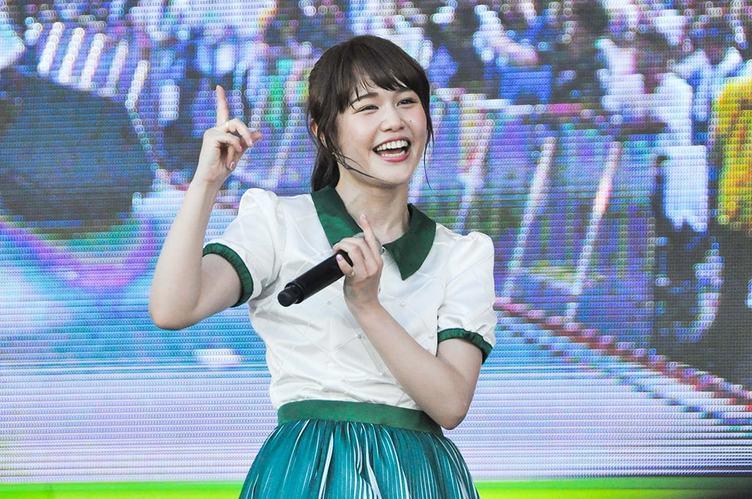NegiccoのNao☆、31歳の節目に入籍 活動17年目迎えた異例のご当地アイドル
