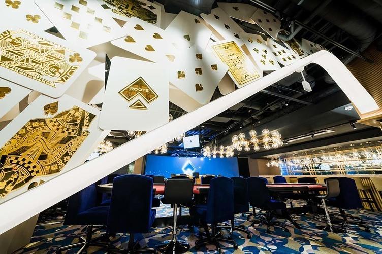 世界のヨコサワ、渋谷のポーカールーム完成 世界のプロ「べガスよりイケてる」