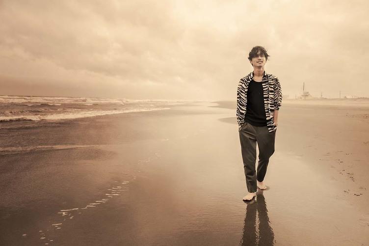 錦戸亮が2ndアルバムリリース決定 新曲2曲を先行リリース