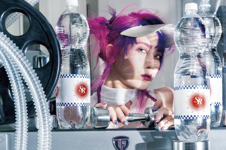 TORIENA3年ぶりアルバム『SIXTHSENSE RIOT』 Yunomi、MC8bitも参加