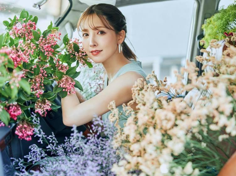 【写真】セクシー女優 三上悠亜 カワイイだけじゃない、ほんとの私