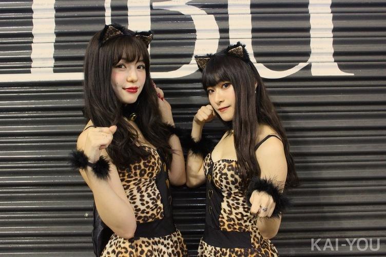 【写真】渋谷ハロウィン2019 コスプレ美女を全力フォトレポート
