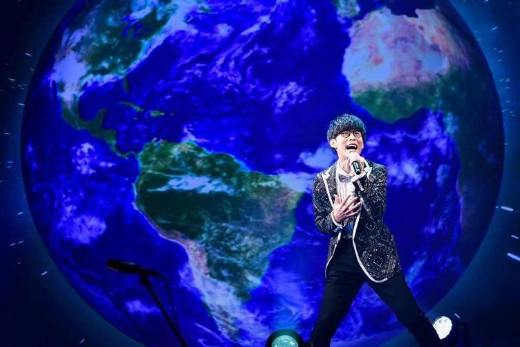 オーイシマサヨシがファンとつくった世界一の誕生日 伝説のワンマンレポート