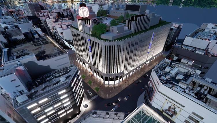 東京23区の3DCGモデル、国土交通省が無償公開 クリエイティブ・コモンズで商用利用も可