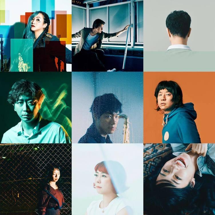藤井隆の全面プロデュースアルバム『SLENDERIE ideal』 澤部渡、PARKGOLF、パ音ら