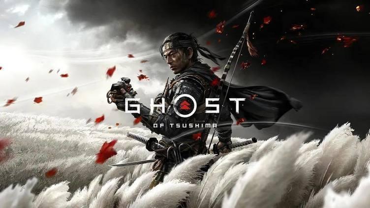 ゲーム『Ghost of Tsushima』映画化 「ジョン・ウィック」の監督が手がける