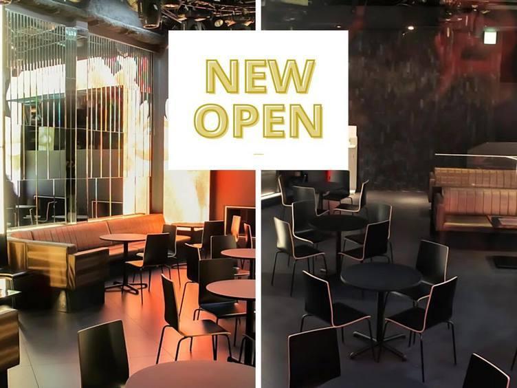 クラブで仕事する非日常 「ATOM TOKYO」がコワーキングスペースをオープン