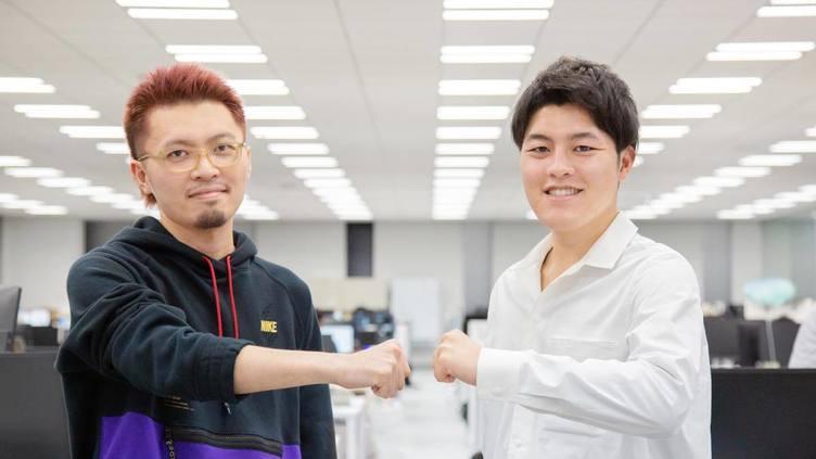 にじさんじ運営いちから、アイドル事業「SLEE」を独立 CEOは岩永太貴さん