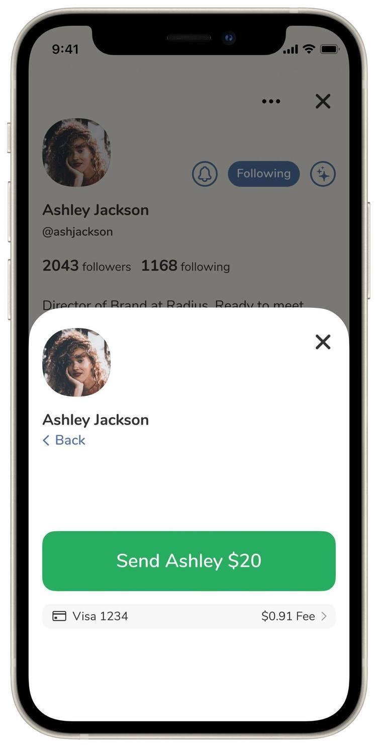 Clubhouse、投げ銭機能「Payments」を実装 マージンなしで100%送金
