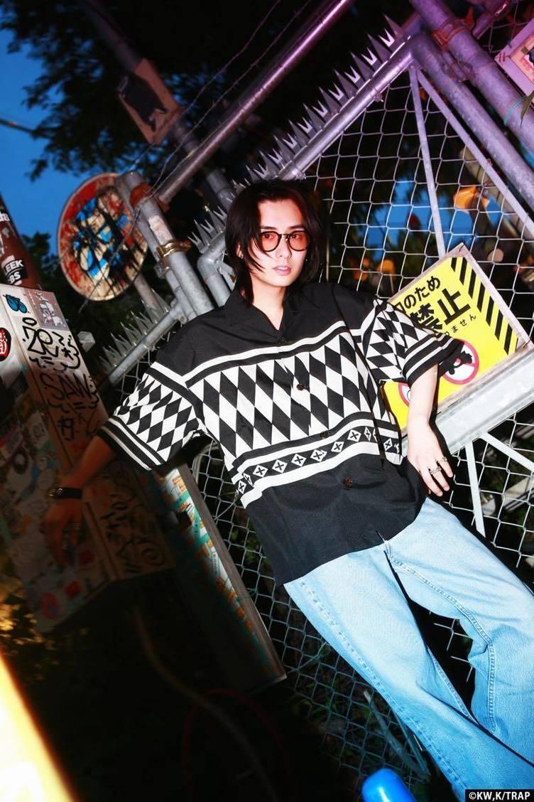 『東京リベンジャーズ』×R4Gコラボ ドラケンモチーフの開襟シャツがかっけぇ!