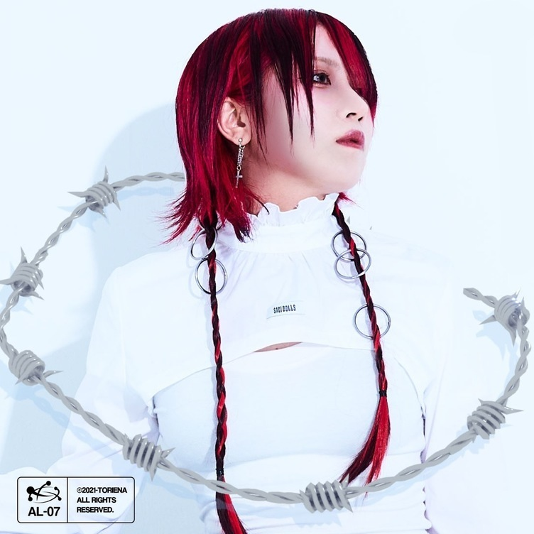 TORIENA、自身の名前を冠したフルアルバム VRChat「GHOSTCLUB」でDJ披露
