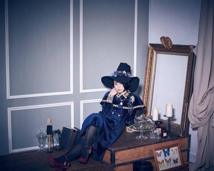 悠木碧が新曲「ぐだふわエブリデー」 元社畜OLの魔女演じる異世界転生アニメ主題歌