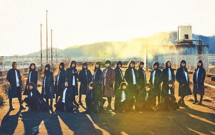 欅坂46、Spotifyで解禁 「サイマジョ」から「ガラスを割れ!」まで一挙に