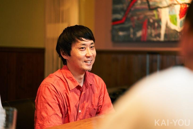 北九州市企画調整局 地方創生推進室 石川裕之さん