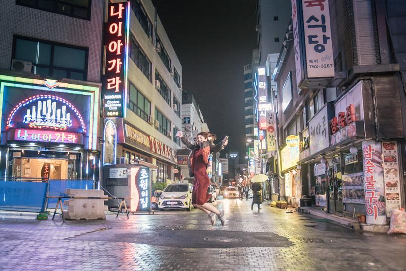 韓国・ソウル