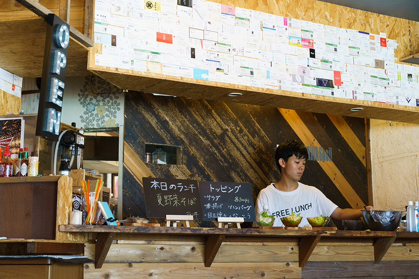 月に540円で、平日何度でもランチを食べることができる