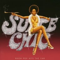 SUITE CHIC『WHEN POP HITS THE FAN』