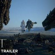 「Game of Thrones | Season 8 | Official Trailer (HBO)」