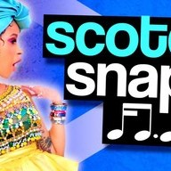 「Scotch Snaps in Hip Hop」より
