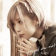 ReoNa「forget-me-not」通常盤