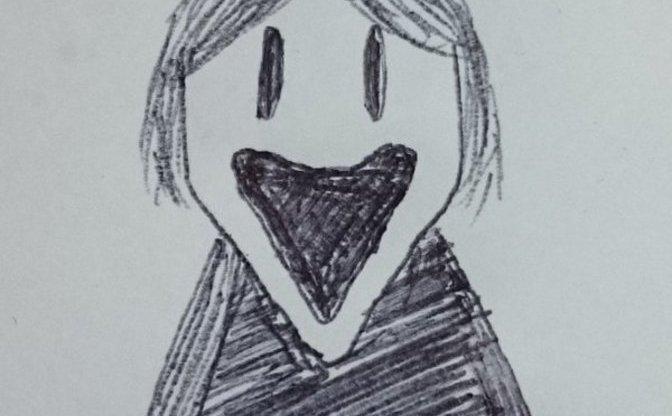 筋肉ムキムキのピカチュウさん爆誕 大人の本気の塗り絵をご覧ください