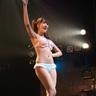 絶対ナマでミたい「恵比寿マスカッツ」ライブレポ 美しすぎた肢体の躍動感