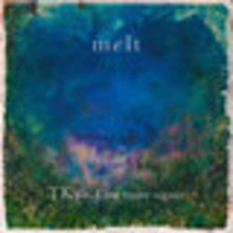 「melt(with suis from ヨルシカ)」