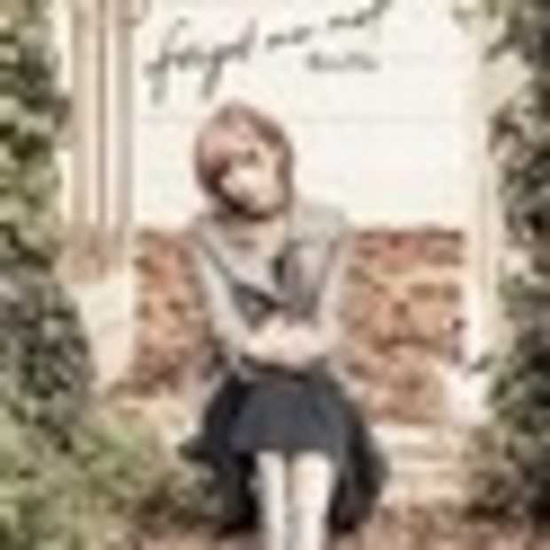 ReoNa「forget-me-not」初回盤