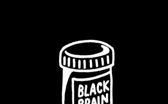 BLACK BRAIN Clothing